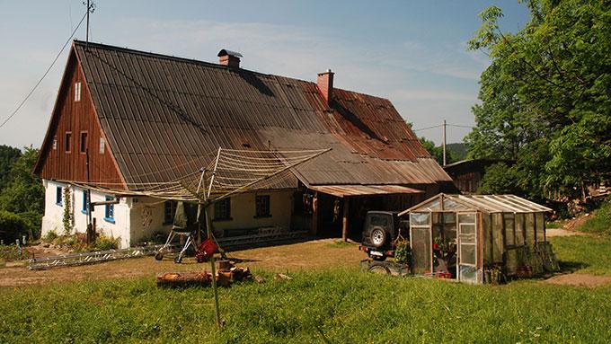 Pokot - Andrzej Burmecha - Jawornica