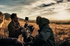 Pokot - Materiały filmowe